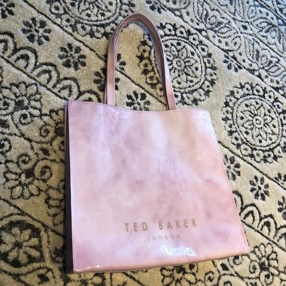 Ted Baker London Handbags - Ted Baker No Ordinary Designer Bag